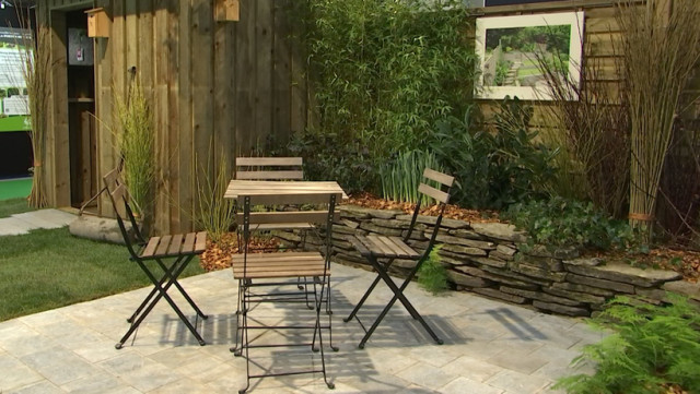 JardinExpo: mon jardin, ma deuxième maison!