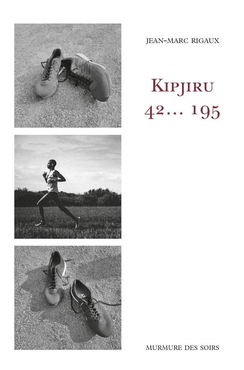 """Jean-Marc Rigaux présente """"Kipjiru 42...195"""", un roman sur le marathon"""