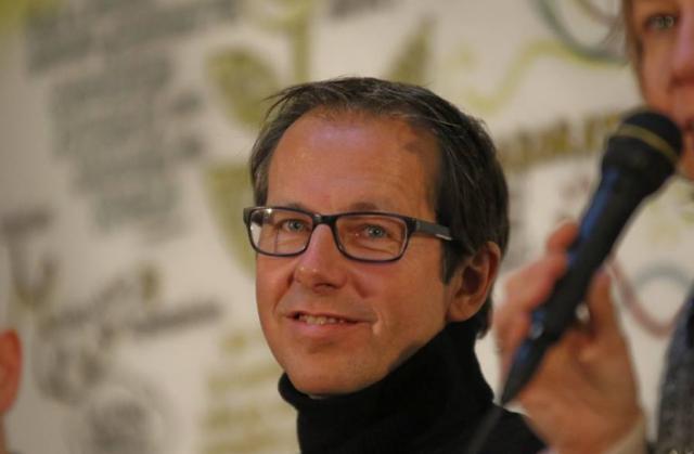Jean-Michel Javaux nie vouloir créer un nouveau parti