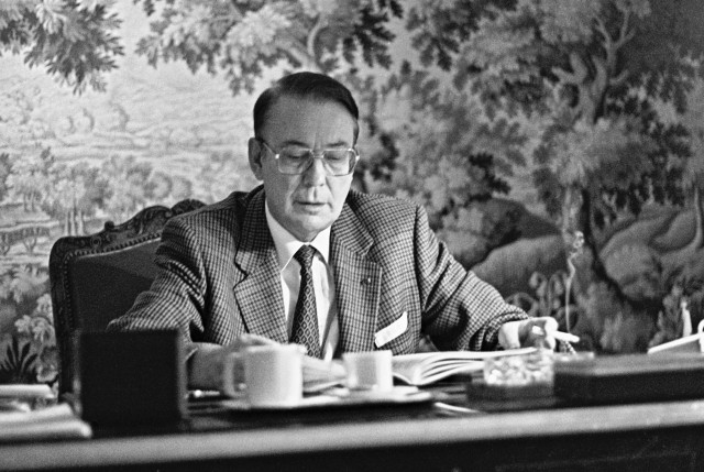 Jean-Pierre Grafé sera inhumé le mardi 21 mai