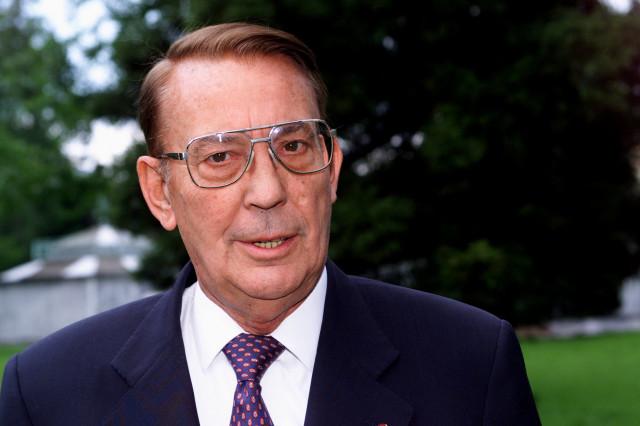 Jean-Pierre Grafé, une vie politique