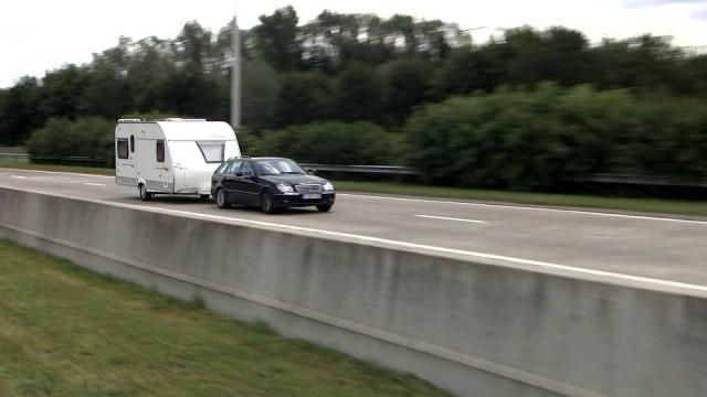 Journée classée rouge sur les autoroutes européennes