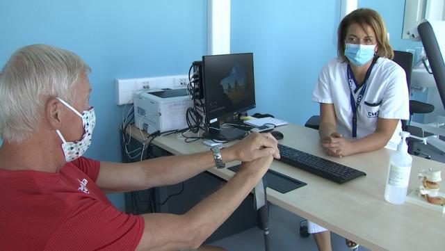 Journée mondiale arthrose: 800.000 Belges en souffrent