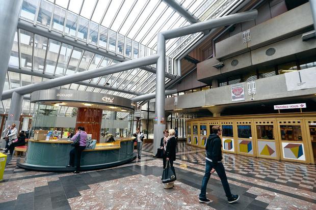 Journée mondiale contre le cancer : les hôpitaux insistent sur l'importance du dépistage - RTC Télé-Liège