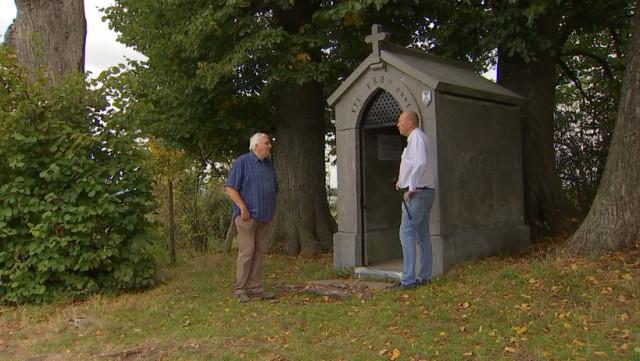 Journées du Patrimoine : une chapelle et de grands panoramas au Ry-Ponet