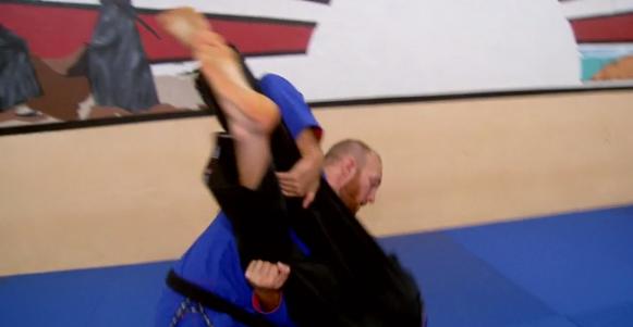 Jiu-jitsu : un Liégeois aux Jeux mondiaux de Wroclaw