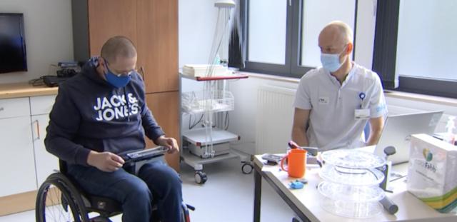 KapLab : un labo 3D pour aider les personnes porteuses de handicap