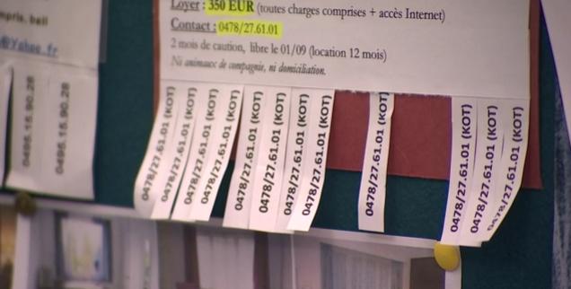 Kots à Liège : différents services et différentes formules