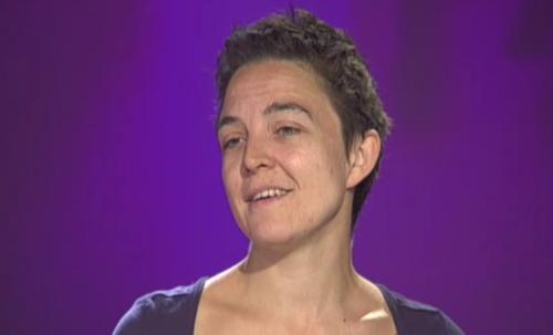 """L'Ardent Parler : DJ Giselle, """"Chat"""", """"Mères"""" et """"Maison du Lac"""""""