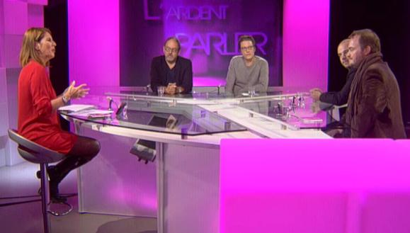 """L'Ardent Parler : Pierre Krol, Isola, Joachim Lacrosse et """"Les Digitaliques"""""""