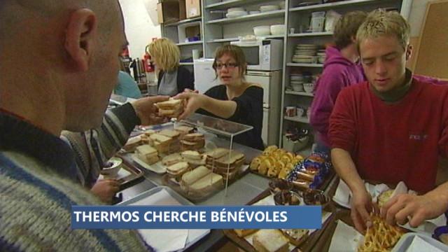 L'asbl Thermos cherche des volontaires