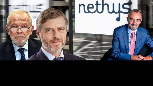 L'assemblée générale avalise le trio d'administrateurs Hansen, Levaux et Thiry