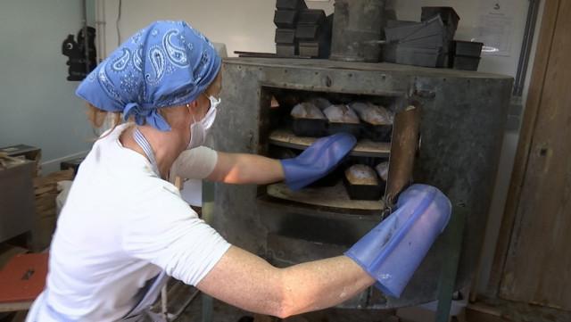 L'Ecureuil, une nouvelle boulangerie artisanale au Sart-Tilman