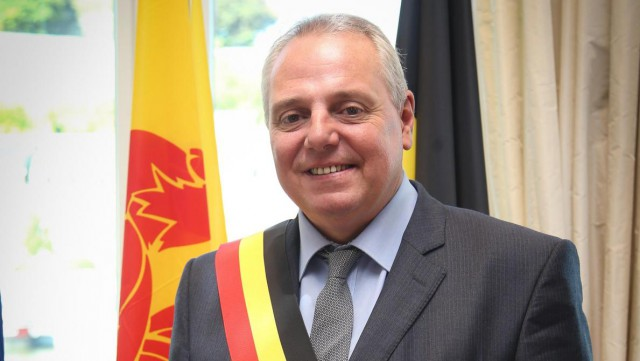 L'ex-ministre MR Hervé Jamar héberge des migrants