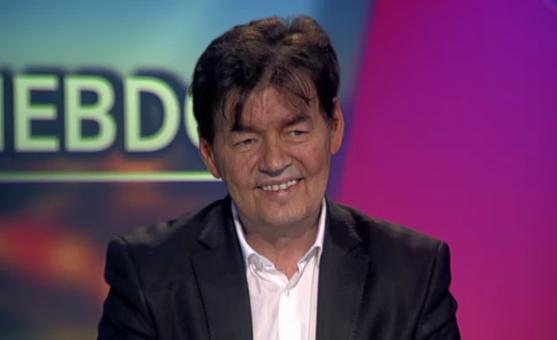 L'Hebdo : Bernard Wesphael