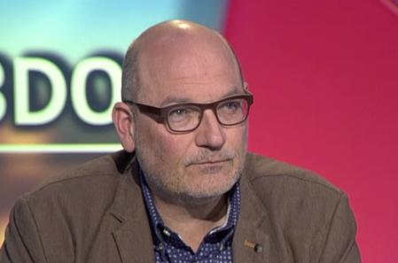 L'Hebdo: Fernand Colin