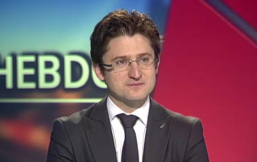 L'Hebdo : Gilles Foret
