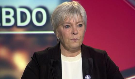 L'Hebdo : Isabelle Simonis
