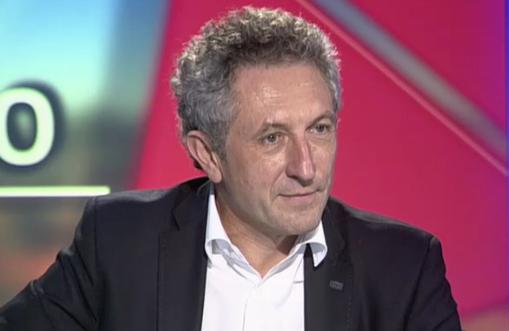 L'Hebdo : Luc Partoune