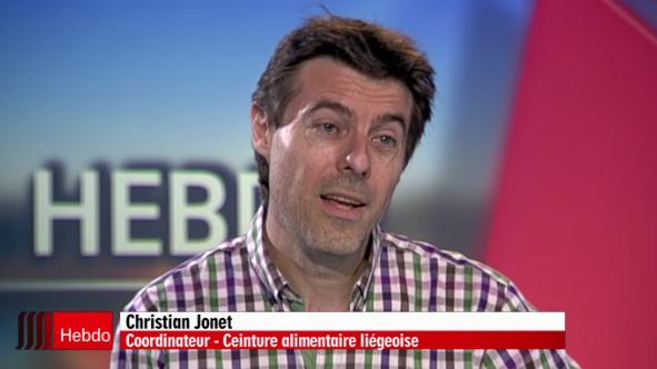 L'Hebdo : Christian Jonet