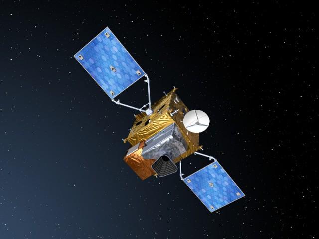 L'instrument Tropomi embarqué par le satellite Sentinel-5P, calibré et validé à Liège