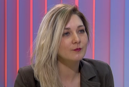 L'invité : Mélanie Duchesne
