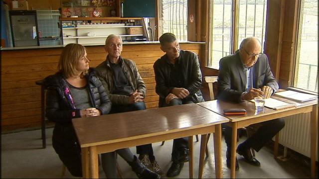L'opposition à Ferrières déjà en dynamique élections communales