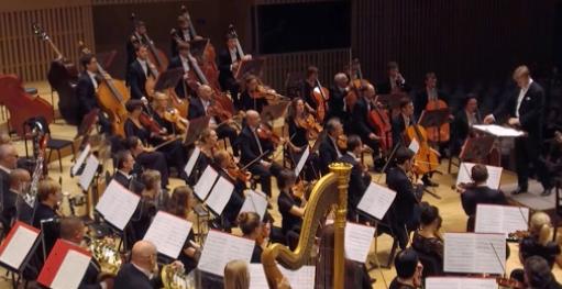 L'OPRL en tournée au Japon : 1er concert au Kyoto Concert Hall