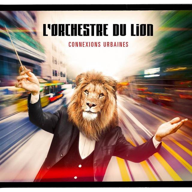 """L'Orchestre du Lion sort l'album """"Connexions urbaines"""""""