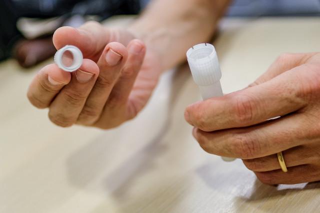 L'ULiège sera capable de produire 80.000 tests salivaires par jour
