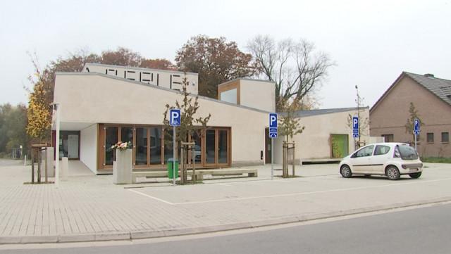 La Berle à Berloz récompensée du prix d'architecture de Wallonie