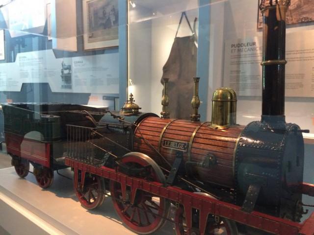 La Boverie propose l'exposition John Cockerill, 200 ans d ...