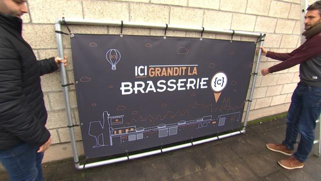 La Brasserie C déménage !