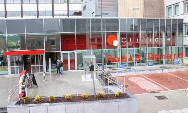 La clinique André Renard victime d'une cyber-attaque