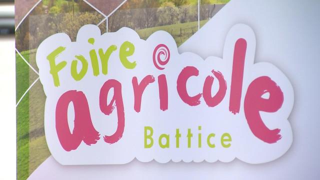La foire agricole de Battice fête ses 30 ans