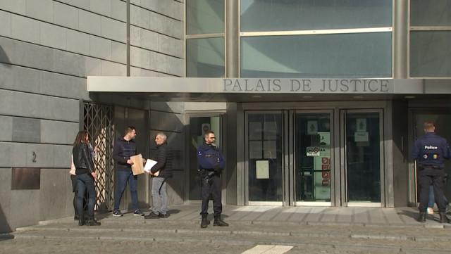 La justice prend des mesures face au Covid-19
