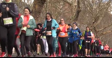 La Liégeoise : LE rendez-vous des filles qui courent !