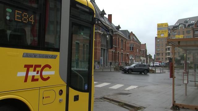 La ligne express E84 Waremme-Namur opérationnelle