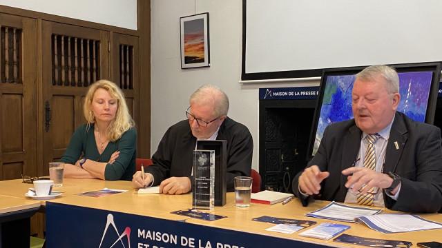 La Marianne de Cristal  2020