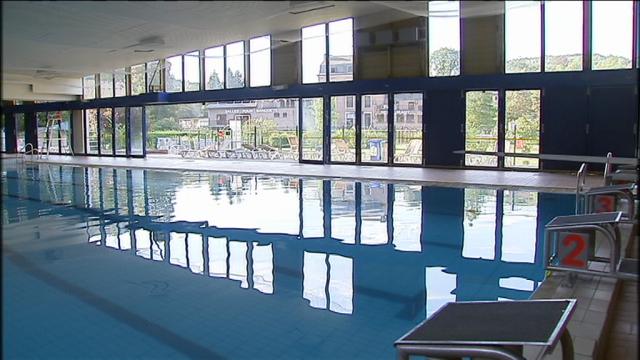 Chaudfontaine : vote pour une rénovation de la piscine d'ici fin 2022