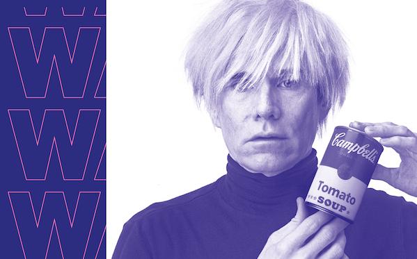 La prochaine exposition de la Boverie sera dédiée à Andy Warhol