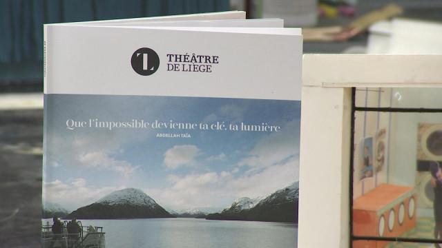 La prochaine saison du Théâtre de Liège