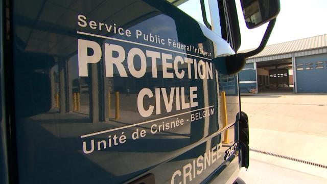 La protection civile de Crisnée ne veut pas défiler à Bruxelles