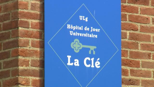 La psychiatrie à la Clé, hôpital de jour universitaire