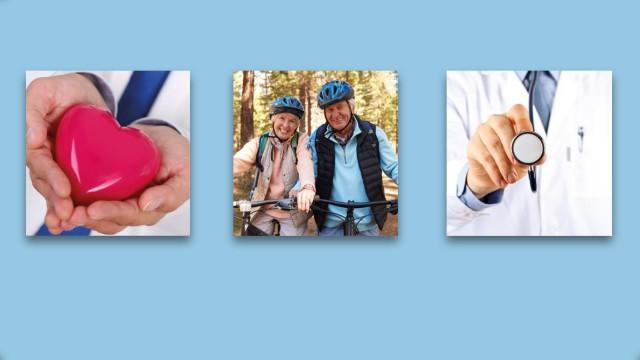 La santé et l'espérance de vie s'améliorent en province de Liège