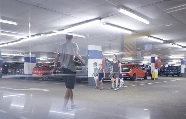 La société française Effia reprend les parkings MyPark