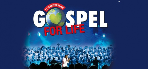 La tournée Gospel For Life est de retour