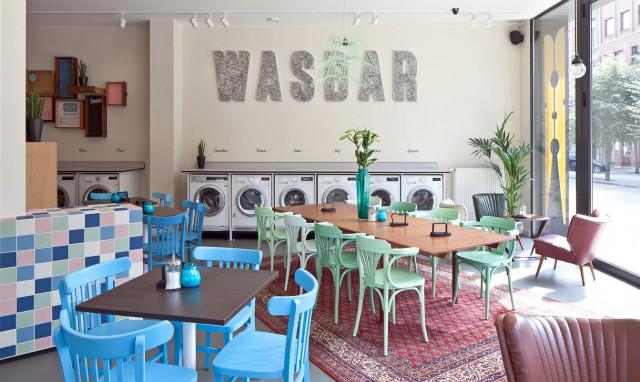 Le Bar Manne: un concept unique à Liège !