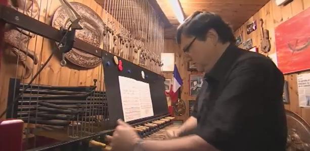 Le carillon de la Cathédrale participe à la fête de la musique