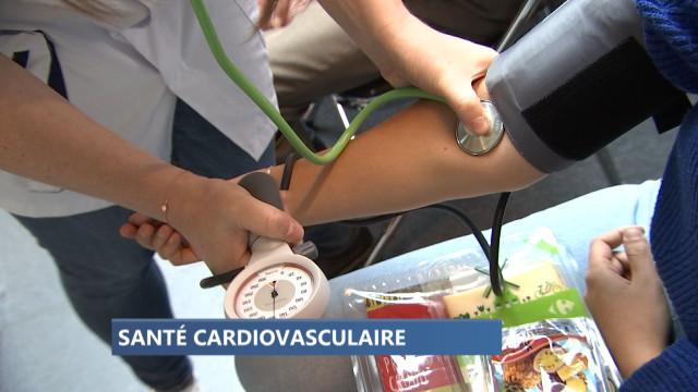 Le CHU sensibilise aux maladies cardio-vasculaires